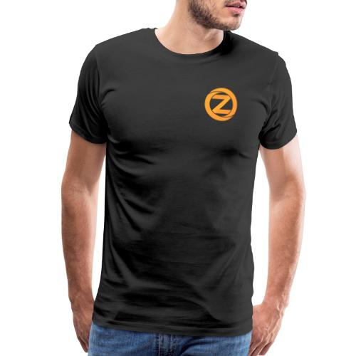 Just the logo - Men's Premium T-Shirt
