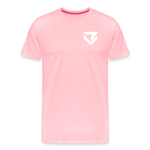 Reliq Logo PNG png - Men's Premium T-Shirt