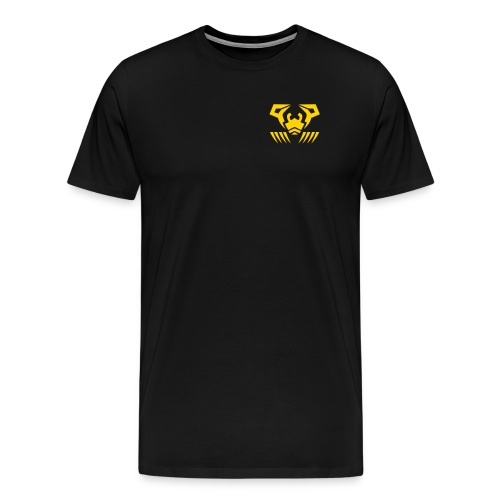 scissors - Men's Premium T-Shirt