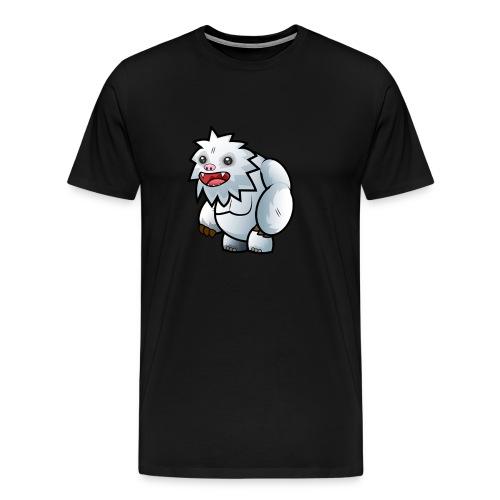Attack 1 000 png - Men's Premium T-Shirt