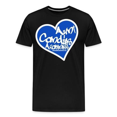 joe lol png - Men's Premium T-Shirt