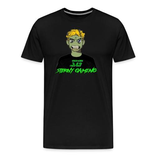 Sterylogoapparel - Men's Premium T-Shirt