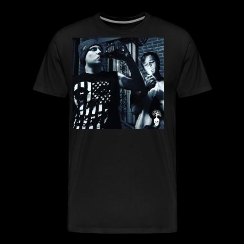 The Party Shirt - Men's Premium T-Shirt