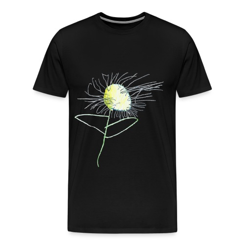 Sunflower by Charlie - Men's Premium T-Shirt