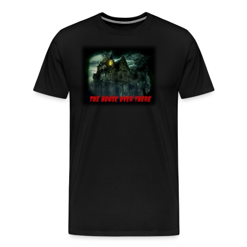 THOT 2017 - Men's Premium T-Shirt