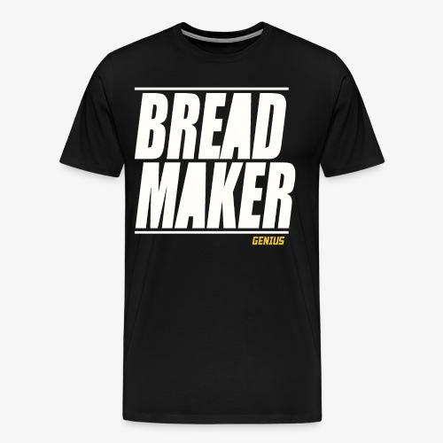 Bread Maker - Men's Premium T-Shirt