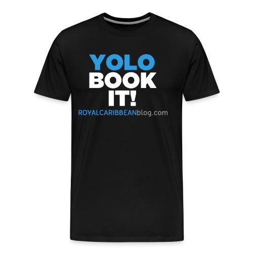png - Men's Premium T-Shirt