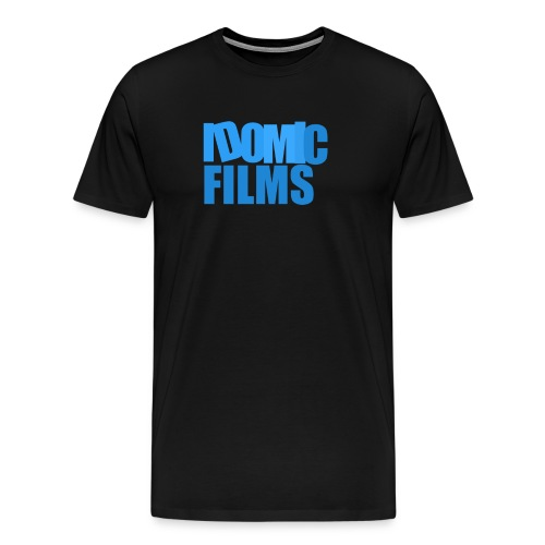 Idomic Films - Men's Premium T-Shirt