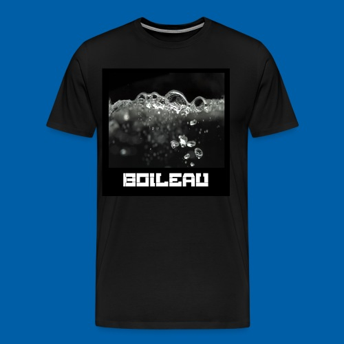 1 - Men's Premium T-Shirt