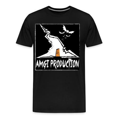 My Youtube Logo - Men's Premium T-Shirt