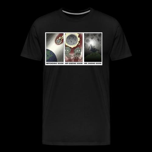 Impending Doom - Men's Premium T-Shirt