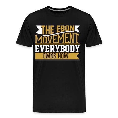 file send2 png - Men's Premium T-Shirt
