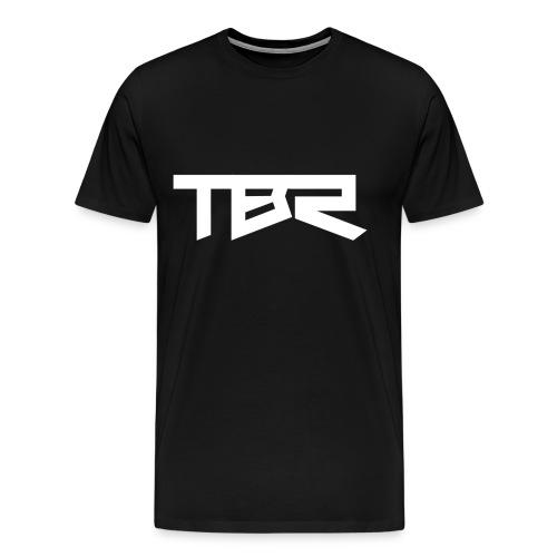 TBR Logo Tee - Men's Premium T-Shirt