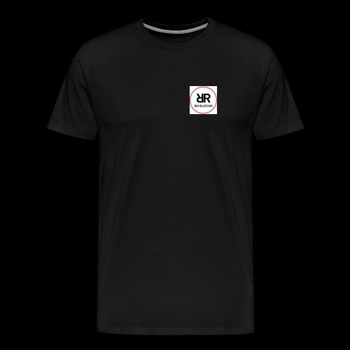 Revelstoke - Men's Premium T-Shirt