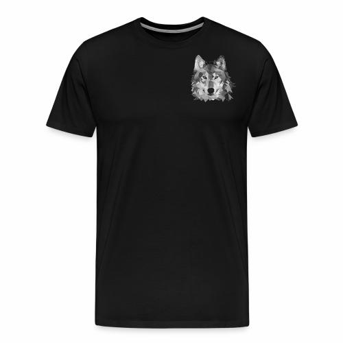The Watcher - Men's Premium T-Shirt