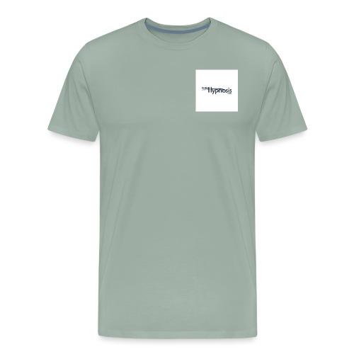 CHC Logo - Men's Premium T-Shirt