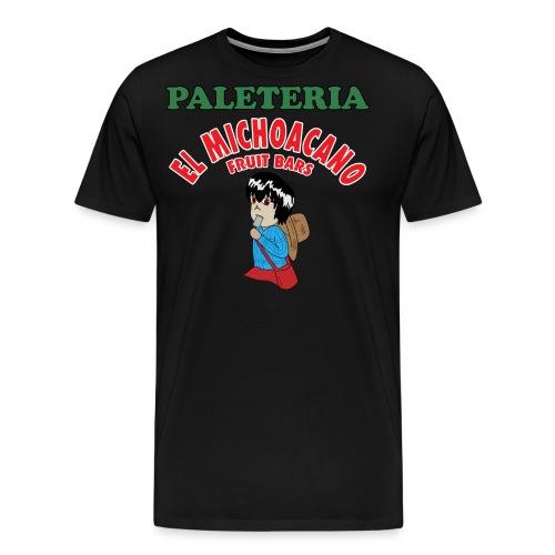 PALETERIA - Men's Premium T-Shirt