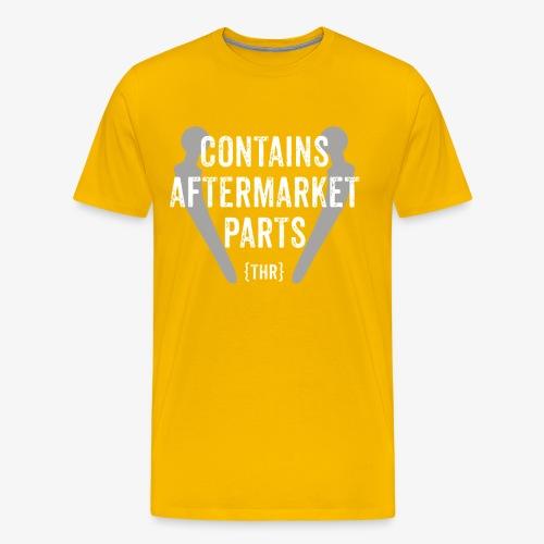 Hip Surgery - Men's Premium T-Shirt