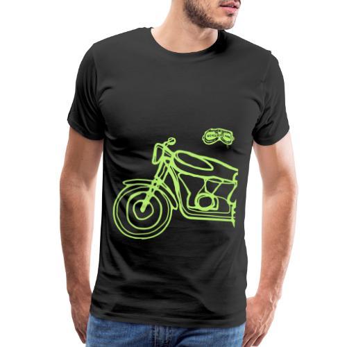 Original 2 - Men's Premium T-Shirt