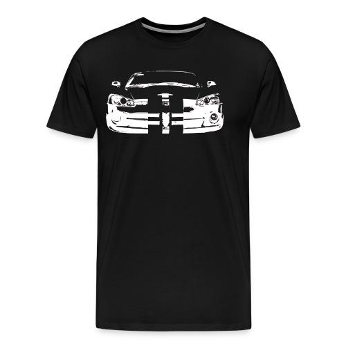 Dodge Viper SRT-10 - Men's Premium T-Shirt