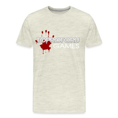 50 png - Men's Premium T-Shirt