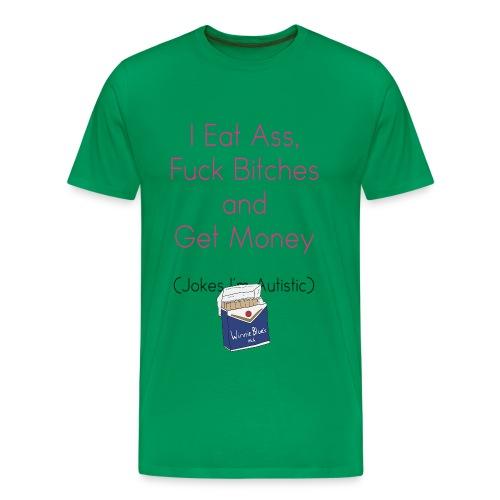 Untitled 2 png - Men's Premium T-Shirt