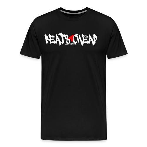 B4C graffiti 2 - Men's Premium T-Shirt