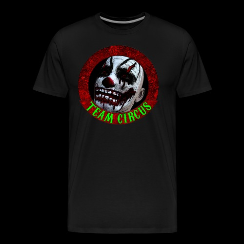Team Circus Logo - Men's Premium T-Shirt