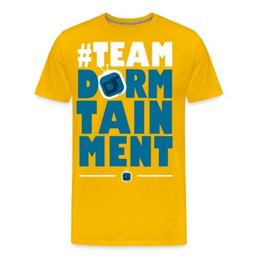 teamdt - Men's Premium T-Shirt
