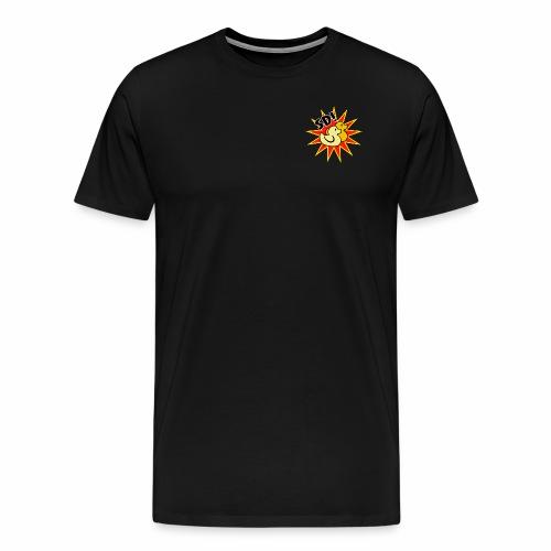 SD! Corner - Men's Premium T-Shirt