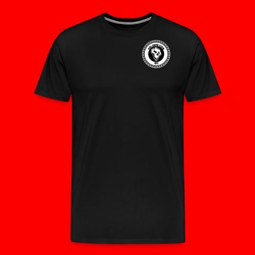 ''American Demon'' - Men's Premium T-Shirt