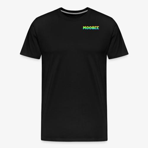 rainbowMoosee - Men's Premium T-Shirt