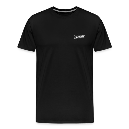 The Knowgoods - Men's Premium T-Shirt