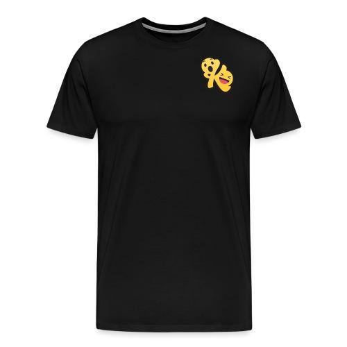 Komedy Logo Mini - Men's Premium T-Shirt