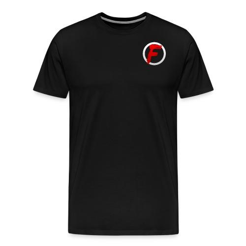 FableReflex - Men's Premium T-Shirt
