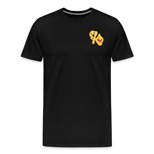 Komedy Logo Mini - Men's Premium T-Shirt
