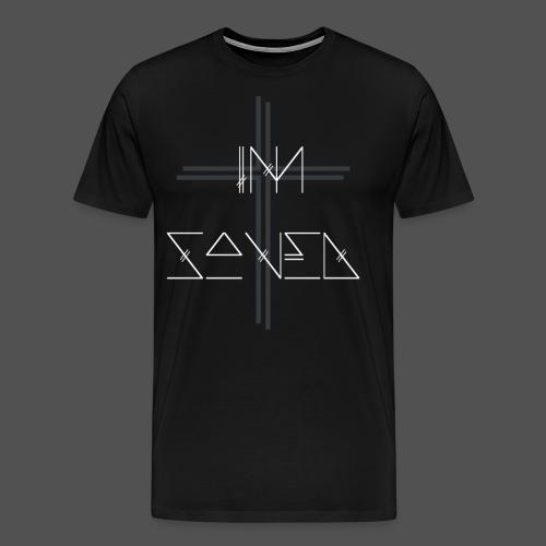 I'm Saved - Men's Premium T-Shirt