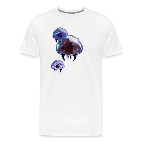 Metroid - Men's Premium T-Shirt