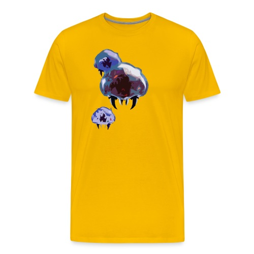 Metroid - Men's Premium T-Shirt