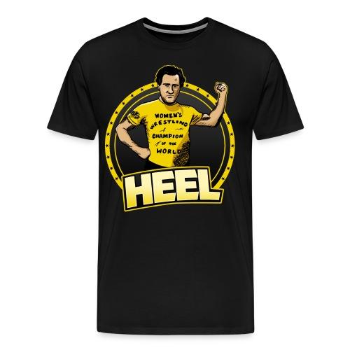 Andy Womens Champ - Men's Premium T-Shirt