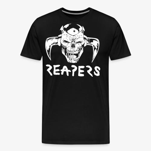 REAPERS Deathshead Shirt - Men's Premium T-Shirt