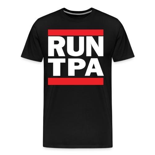 RUNTPA Trans 4kpix - Men's Premium T-Shirt