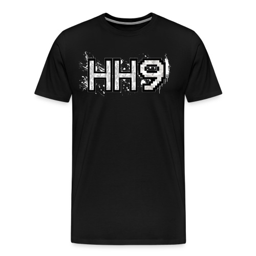 HH9 png - Men's Premium T-Shirt
