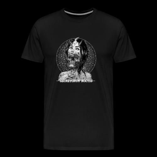 Face of Pain - Men's Premium T-Shirt