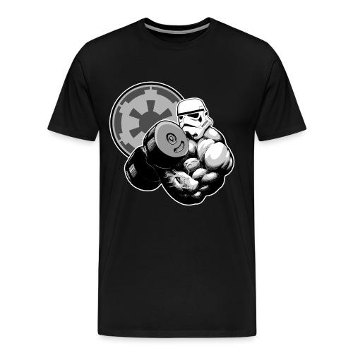 The Empire Gym - Men's Premium T-Shirt
