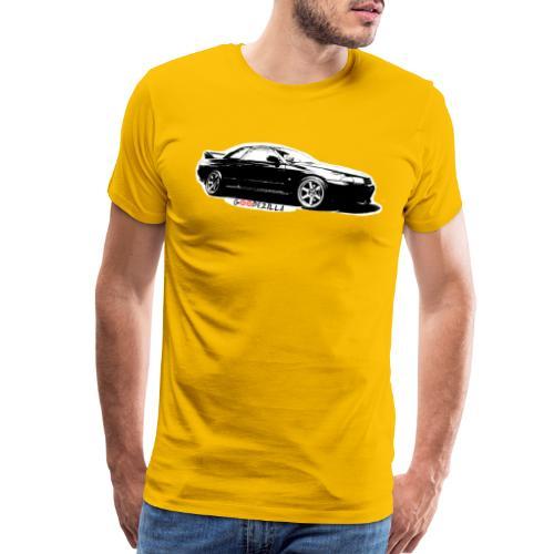 R32 Skyline GTR - Men's Premium T-Shirt