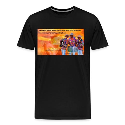Apocalypso - Men's Premium T-Shirt