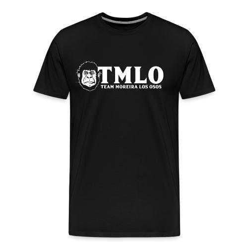 TMLO Gorilla - Front Only - Men's Premium T-Shirt