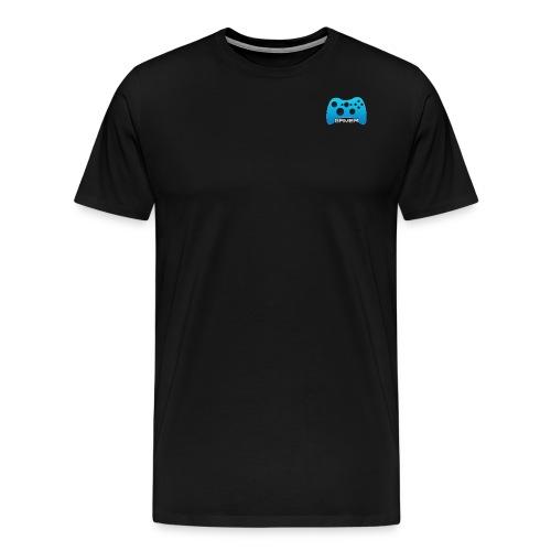 classic Black Jumper shirt - Men's Premium T-Shirt