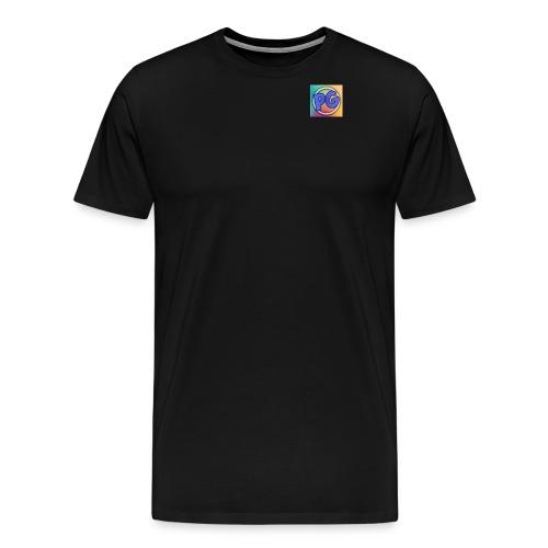 Preston Gamez - Men's Premium T-Shirt